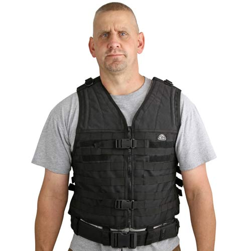 M.O.L.L.E. Colt Tactical Gear Vest