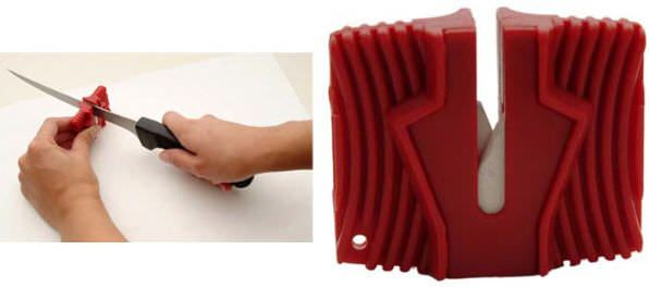 Ceramic Knife Sharpener 210855