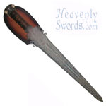 Chinese Archaic Bronze Sword