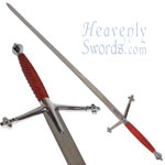 54&quot; Claymore Sword - HUGE!