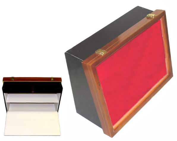 Display / Storage Case Box02MT