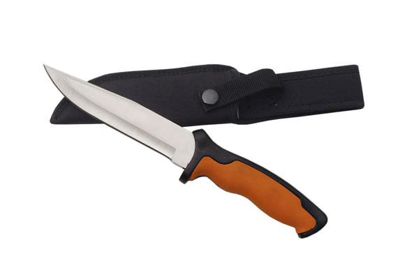 Divers Hunting Knife 210466- OR