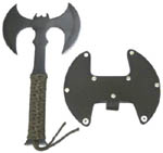 Batman Battle Axe Batax