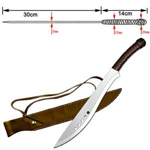 The Book Of Eli Sword And Sheath 18&quot;