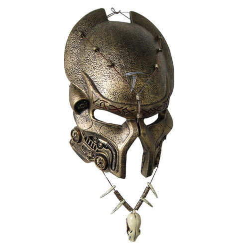 Predator Movie Mask