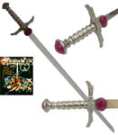 Thundercats - LionO's Lion-o Sword of Omens 44""