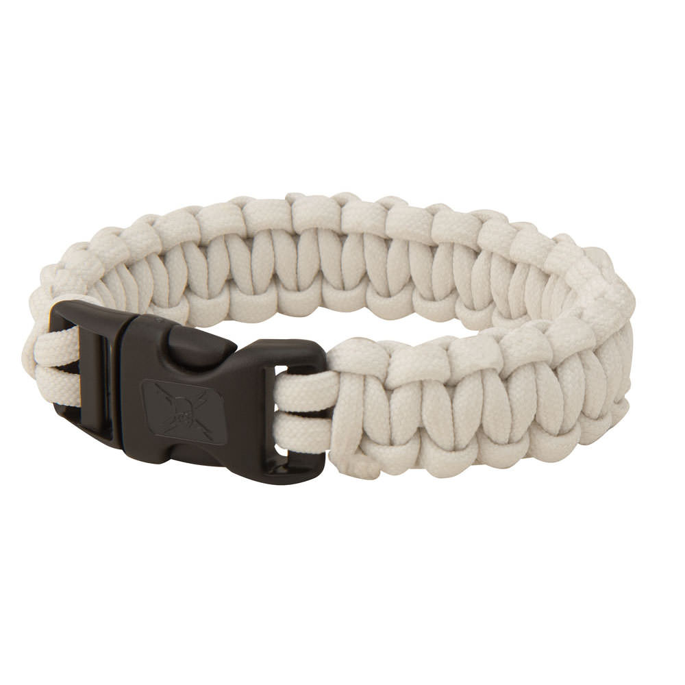Elite Forces Paracord Bracelet Glow
