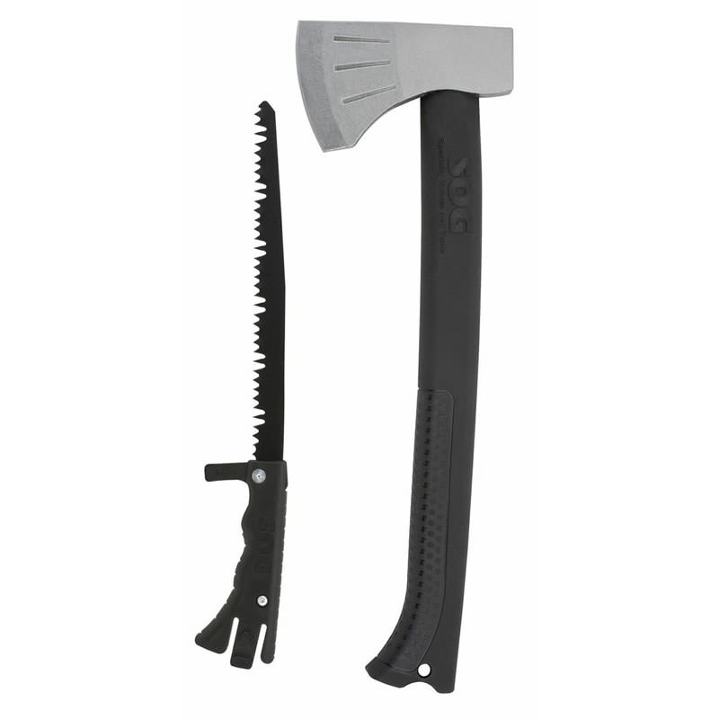 Backcountry Axe