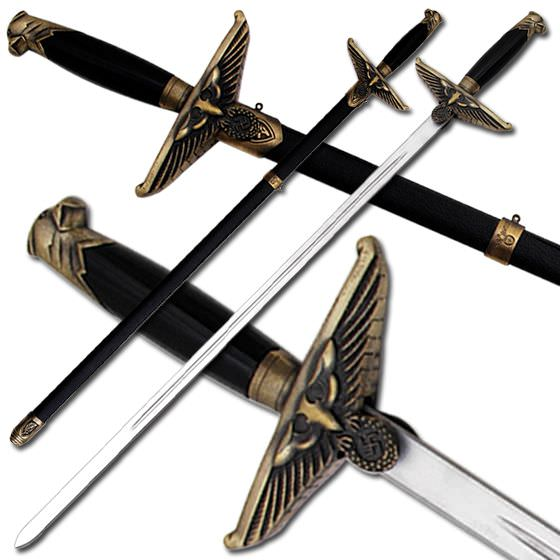 German NAZI Sword SW991