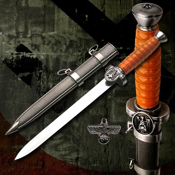 German Nazi Dagger HK6513
