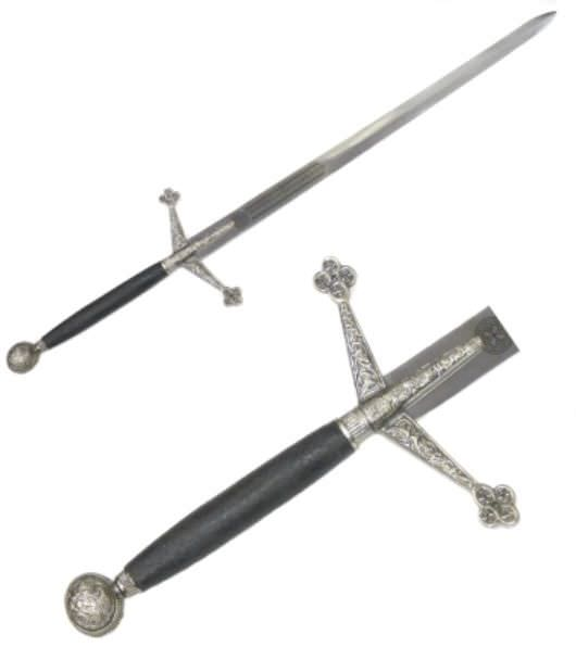 HUGE Royal Claymore Sword M751B