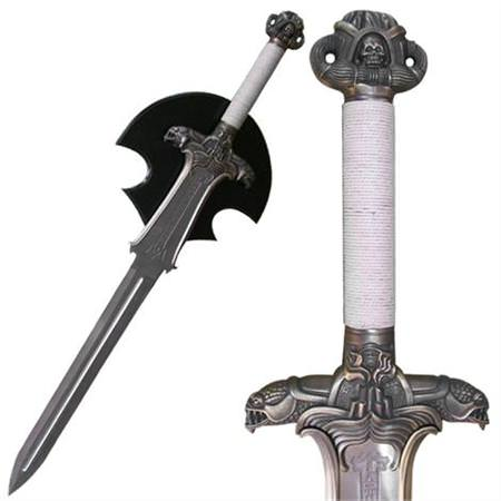 Heavy Duty Barbarian Sword KA20W