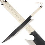 Bleach - Ichigo Tensa Zangetsu WOODEN Sword 51&quot;