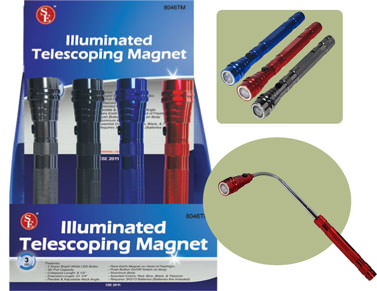 Illuminated Telescoping Magnet 8046TM