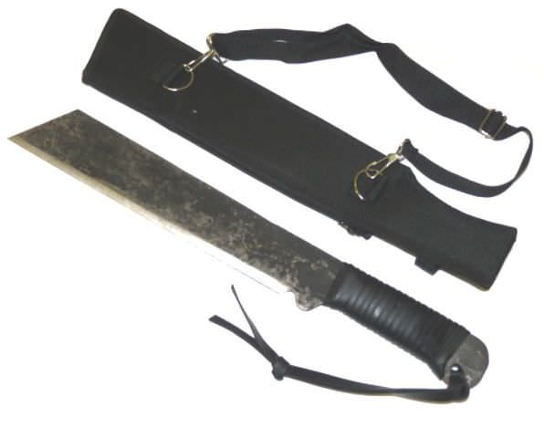 Jungle Master Rambo Machete HK1481