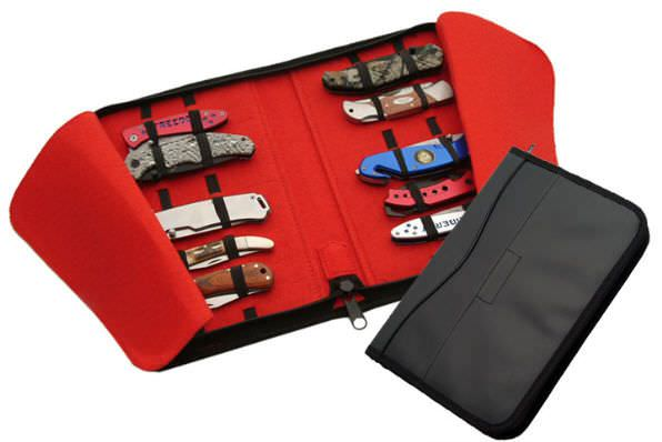 Knife Case Holds 16 Knives 210781-15
