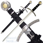 Knights Of The Crusade Short Sword
