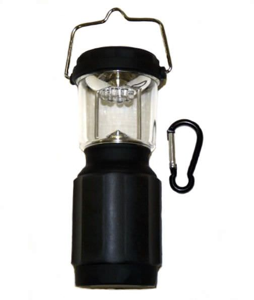 LED Mini Outdoor Lantern 8 Bulb FL806-8