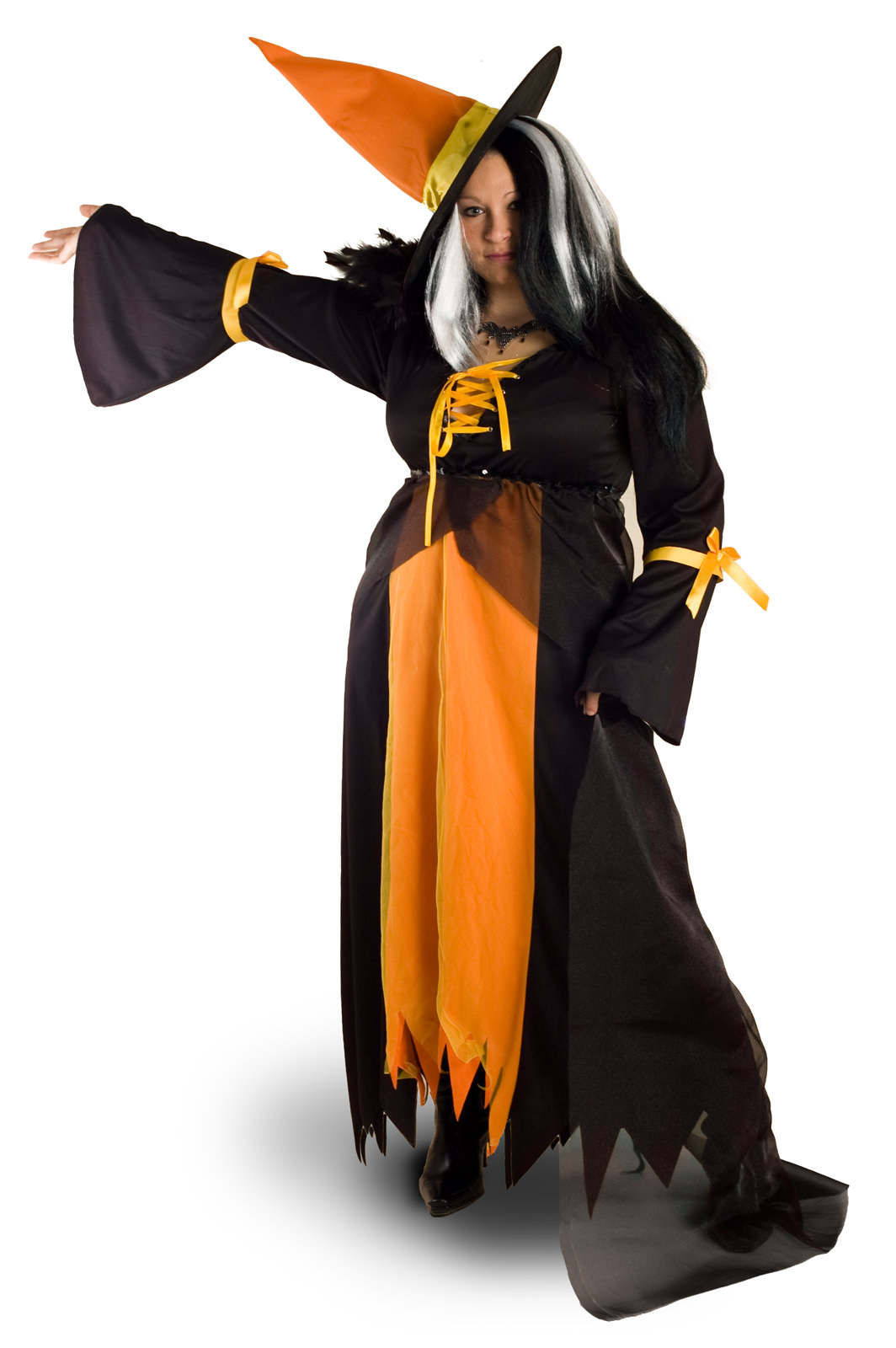 Lava Diva Bewitching Costume