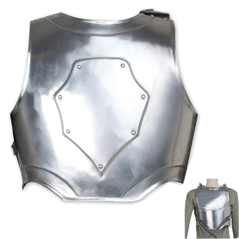 Legends in Steel Medieval Cuirass Body Armor
