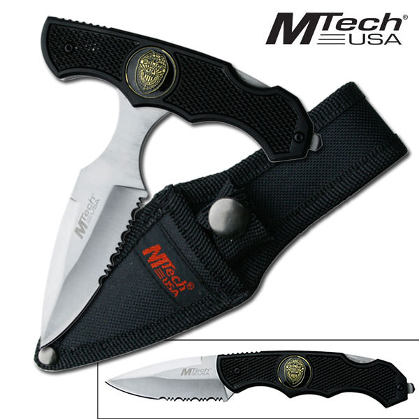 M-Tech Unique T Hunting Knife MT527PD
