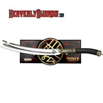 Hellboy II: The Golden Army - Prince Nuada's Sword