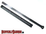 Ultraviolet Movie Sword - Violet's Sword 42""
