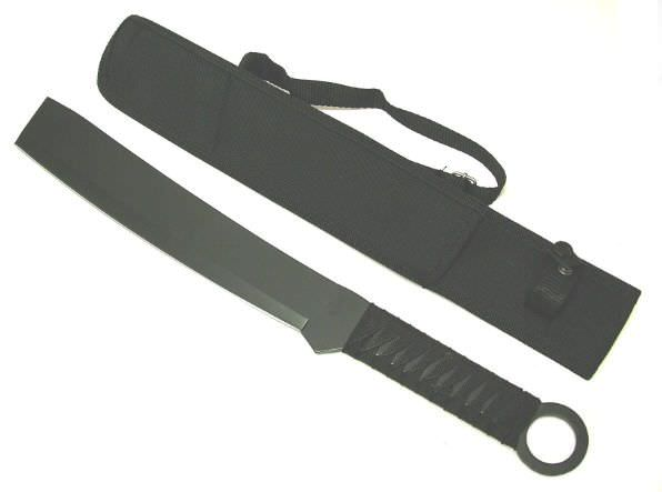 Military Quality Machete S102112
