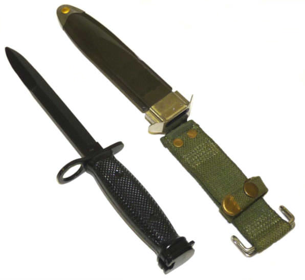 Military Rifle Bayonet NEW H47