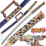 Naruto - Manga Series vol. 8 Sword