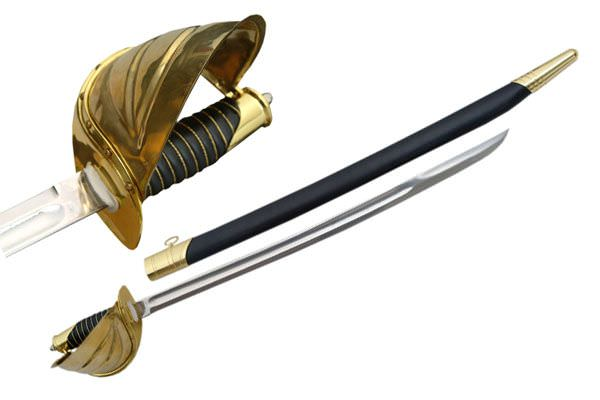 Navy Cutlass Sword 926762