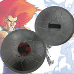 Thundercats Shield