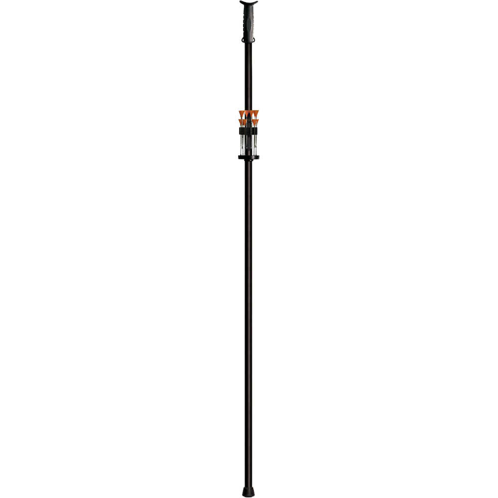Professional 5 Foot  Blowgun .625 60""