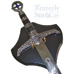 Robin Hood Sword King of the Forest 42""