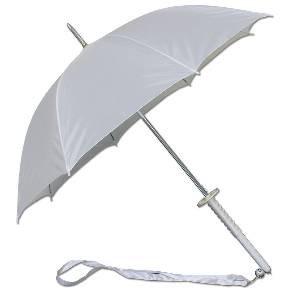 Rukia Kuchiki Bleach Umbrella - Sode no Shurayuki