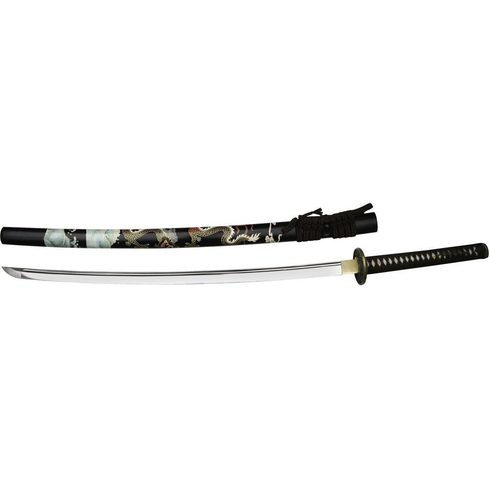 Ryumon - Dragon Katana