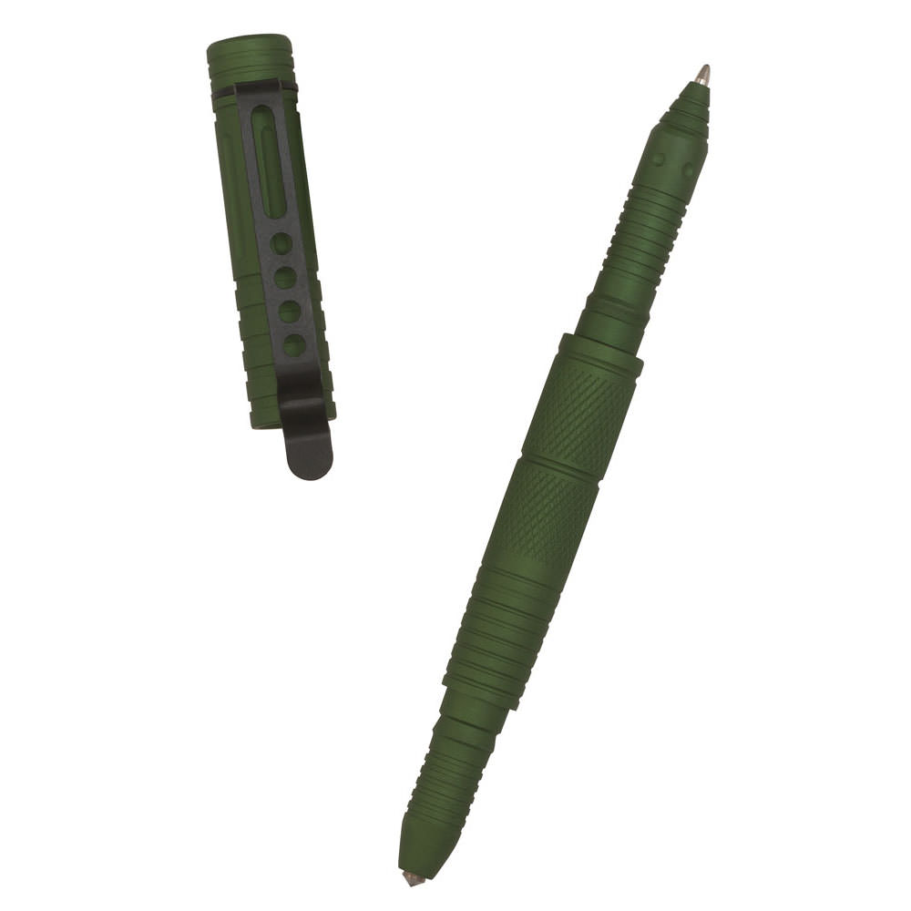 S.O.A. Rescue Pen Green 6""