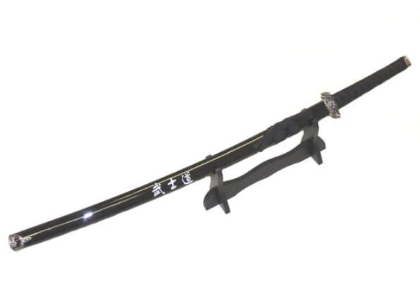 40in Katana & Stand SW010RBBK