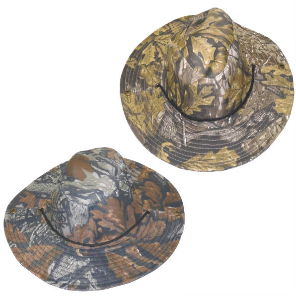 CAMO Jungle Hats H0012