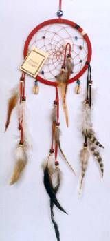Native American Dream Catcher 5 13330