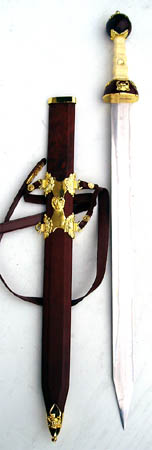 Gladiator Spatha Sword 39""