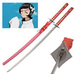 Bleach Luppi Antenor Fantasy Sword 41""