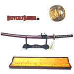 Handmade Practical Katana
