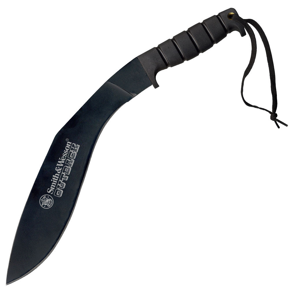 Smith & Wesson Outback Kukri