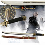 Sao Feng Pirates Of The Caribbean Sword