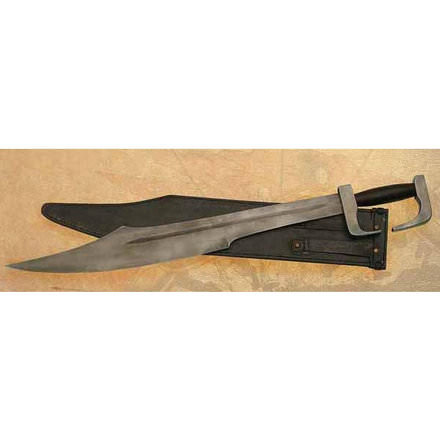 Spartan Sword Sharp