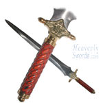 St. Michael&#039;s Blessed Sword 32&quot;