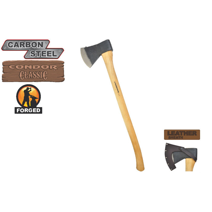 Sweedish Pattern Axe