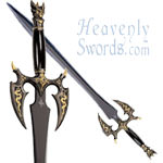 Sword of Darkness - Black Blade Edition