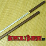 Paul Chen Forged Zatoichi Stick Sword